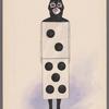 Dance Dominos-White Set