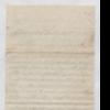 Correspondence, 1876-1913