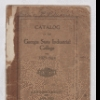 Catalog of the Georgia State Industrial College: Announcements for 1924-1925