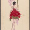 15-Chrysanthemums (Red)