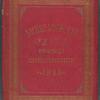 Imperatorskaia okhota vo vladeniiakh Lovichskago kniazhestva v 1884 g. [Cover]