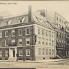 Fraunces Tavern, New York