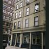 Block 378: Grand Street between Greene Street and Mercer Street (south side)