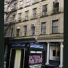 Block 378: Mercer Street between Grand Street and Canal Street (west side)