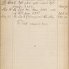 Cash-book, kept by Charles E. Perkins. Nov. 28, 1856 - Jan. 2, 1883.