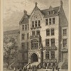 St. Mary's Free Hospital for Children, West Thirty-fourth Street, New York