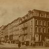 Hotel Wellington; row houses