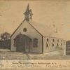 Amity Memorial Chapel, Marlborough, N.Y.