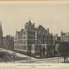 Residence of Cornelius Vanderbilt, Esq.