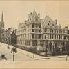 Cornelius Vanderbilt residence