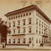Metropolitan Club & Eldridge T. Gerry residence