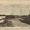 The end of Fifth avenue, 143rd street and the Harlem River