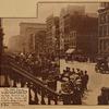 The 1905 parade