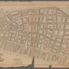 Plate 2: [Bounded by Broadway, New Chambers Street, James Slip, (East River) South Street and (Battery) State Street.]