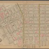 Plate 6: [Bounded by Rutgers Slips, Cherry Street, Jefferson Street, Monroe Street, Clinton Street, Avenue B, Fourth Street, Tompkins Street, Rivington Street, East Street, Water Street, Corlears Street and (East River) South Street.]