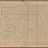 Plate 19: [Bounded by W. 59th Street, Fifth Avenue, E. 62nd Street, (East River) Avenue A, E. 50th Street, W. 50th Street and Sixth Avenue.]