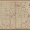 Plate 22: [Bounded by E. 98th Street, (East River) Avenue B, E. 86th Street and Fifth Avenue.]