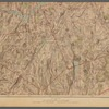 Double Page Plate No. 12: Westchester County - Vicinity of Croton Lake
