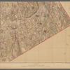 Double Page Plate No. 13: Westchester County - Bedford to State Line