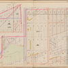 Double Page Plate No. 1: [Bounded by Avenue H, E. 18th St., Avenue L, Gravesend Ave., Avenue J and Ocean Parkway; Sub Plan bounded by Avenue F, E. 17th St., Avenue H, Coney Island Ave., Foster Ave. and E. 14th St.]