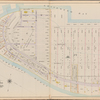 Double Page Plate No. 5: [Bounded by Bayview Ave., (Gravesend Bay) Canal Ave., W. 27th St., (Atlantic Ocean) Surf Ave. and Atlantic Ave.]