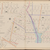 Double Page Plate No. 18: [Bounded by Avenue Q, E. 36th St., Avenue T, Ford St., Avenue U, Haring St., Avenue V and E. 29th St.; Sub Plan bounded by Avenue P, E. 36th St., Avenue Q, Burnett St. and Nostrand Ave]