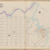 Double Page Plate No. 27: [Bounded by (Fresh Creek) E. 108th St., (Jamaica Bay) Avenue N, E. 99th St. and Avenue K]