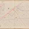 Double Page Plate No. 30: [Bounded by E. 52nd St., Avenue E (Ditmas Road), Hunterfly St. (New Lotts Pl.), Avenue B (Beverly Road), E. 56th St., Vernon Ave., E. 57th St., Grant St., E. 88th St., Avenue A (Albemarle Road), Remsen Ave., Avenue E, Ralph Ave. and Avenue F; Sub Plan bounded by E. 58th St., Linden Ave., Remsen Ave., Avenue A (Albemarle Road), Ralph Ave. and Grant St.]