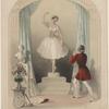 The marble maiden: J. Brandard, del & lith.