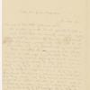 O'Sullivan, J. L., ALS to HDT. Jul. 28, 1843.