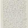 Williams, Isaiah T, ALS to HDT. Jun. 23, 1842.