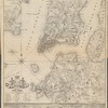 Plan of the City of New York, In North America. Surveyed in the Years 1766 & 1767