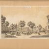 The Park, 1827