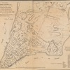 Plan of the City of New York and its Environs Surveyed in 1782 and Drawn 1785