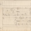 Central Park Planning Map: Bounded by 85th Street, 7th Avenue, 83rd Street and 8th Avenue