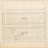Central Park Planning Map: Bounded by 105th Street, 7th Avenue, 103rd Street and 8th Avenue
