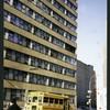 Block 389: Church Street between Leonard Street and Franklin Street (west side)