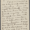 [Bliss], Frank, ALS to. Aug. 20, 1878.