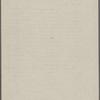 Gerhardt, [Karl and Hattie], TL to. Oct. 23, [1882].