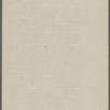 Stillson, [Jerome B.], ALS to. Mar. 23, 1874.
