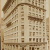 Office building; Reed & Barton Silver Co.
