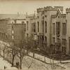 Rutgers Female College; Temple Emanuel