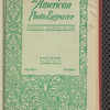 American photo engraver, Volume 5