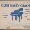 Club Baby Grand