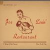 Joe Louis Restaurant