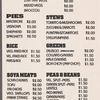 Lenox Ave Health Food Restaurant