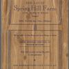 Joe Louis' Spring Hill Farm