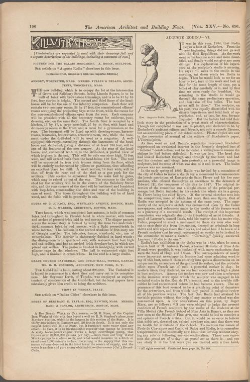 on 4/27/1889