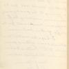 Hall, [Frederick J.], ALS to. Jul. 12, 1886.