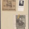 Jules Verne's great story. Texar's revenge.  Jules Verne.  Jules Verne.